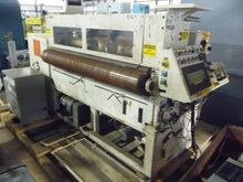55″ MAXSON TWIN KNIFE SHEETER #