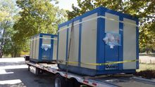 Used 1500 CFM 125 PS