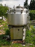 211 Gallon (500 Liter) 7.5 KW U