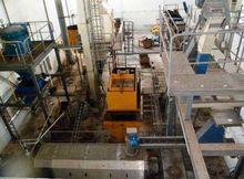 Refinery  Desmet 20-40 MTPD #ZG