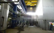 120000 KW GAS GENERATOR SET BY