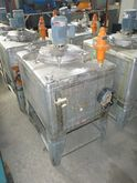 450 Liters Stainless Steel Rect
