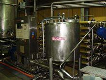 Bucher Type Membrane Ultrafiltr