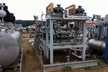Used 250 CFM 15HP NA