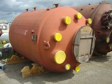 Used 8,000 Litre, 6