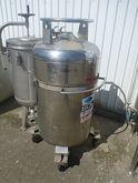 280 Liters Stainless Steel Vert
