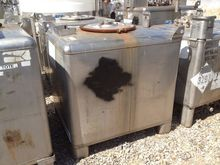 Used 46 Cubic Foot H