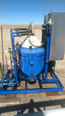 Used Alfa Laval WHPX