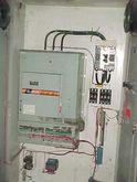 Used 250 HP GE SCR 4