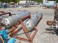 175 Gallon Stainless Steel Vert