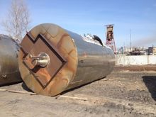 Used 50000 LTR 3500