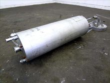 7″ X 24″ 600 psi Johansing Iron