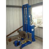 Used 650KG STC MOBIL