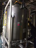 Used 600 Gallon Stai