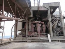 FLS Unidan Cement Ball Mill #RG
