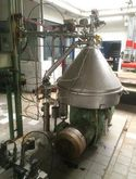 Used Vegetable Oil Refinery for