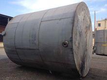 Used 9,950 Gallon St