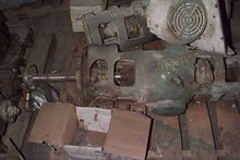 Used 2 HP 1750RPM LI