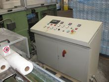 Used Cassoli PAC 900