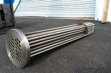 35 Sq. Foot U-Tube Sheet Bundle