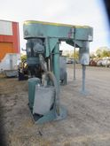 60 HP    SCHOLD DISPERSION MIXE