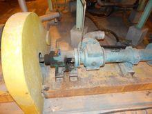 4″ 15 HP Moyno Slurry Pump #815