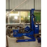 Used 750KG STC MOBIL