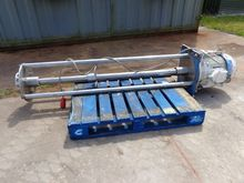 Used 7.5 KW SS 5000