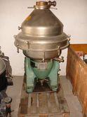 Used Alfa Laval BRPX