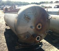 Used 850 Gallon 316