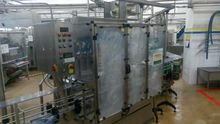 MAYONNAISE FILLING LINE INTO PL