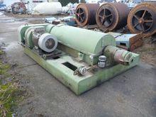 KHD Humbold Wedag Type S3-2 Sta