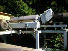 Used ALFA LAVAL NX-4
