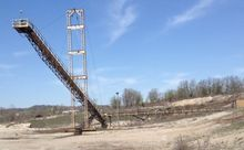 Compacting Plant for Briquettin