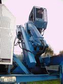 45 HP 39″ X 23″ Andrea Shredder