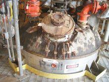 1,000 Gallon 100 FV Internal, 9