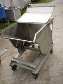 10 Cubic Foot Stainless Steel M
