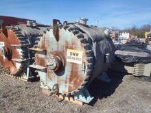 Used 2100 SQFT SS AL