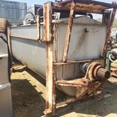 Used 130 Cubic Foot