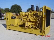 Used 480 KW 220V 50H