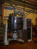 111 Gallon (500 Liter) 7 HP Haa