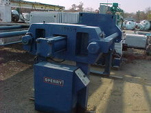 Used 36″ X 36″ Sperr