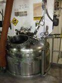 650 Gallon 20 PSI Internal, 20