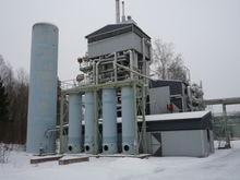 Hydrogen Plant (or Steam Methan