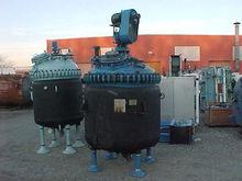 Used 300 Gallon 25 F