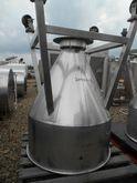 Used 150 Gallon Stai