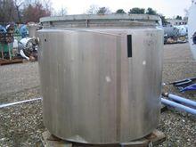 Used 500 Gallon Glas