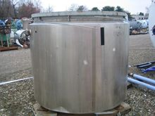 Used 500 Gallon Glas
