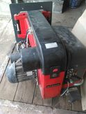 BURNER ONLY OILON RP-130/OIL #U