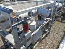 Used 10KW INDUSTRIAL